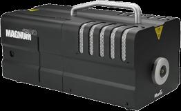 Аренда генератор дыма Martin Magnum 1800
