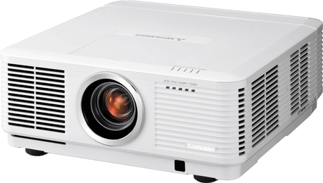 Аренда видеопроектора WD8700B