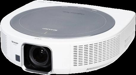 Аренда видеопроектора Sharp xg-sv200x