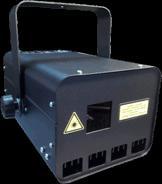 Аренда лазерного оборудования